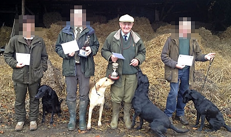 A Former Top Judge and Kennel Club Member Is Sentenced To 8 Years For Rape